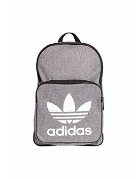 Adidas Bp Class Casual Rucksack, 25 Cm, Liters, Schwarz (Negro/Blanco) by Amazon