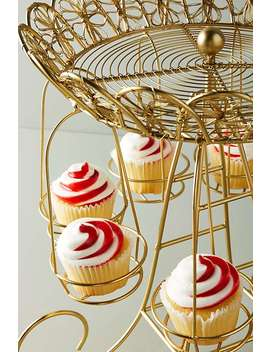 Cupcake Carousel by Anthropologie