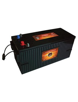 Vmax Xtr4 D 200 4 D 12 V 200ah Agm Sla Xtreme Marine Battery For Boats And Yachts by Vmax Tanks