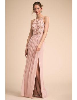 Carine Dress by Anthropologie
