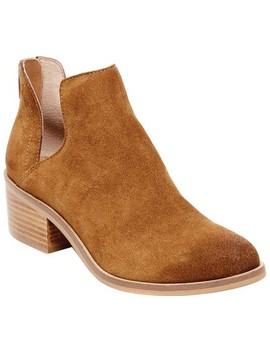 Lancaster Bootie by Steve Madden