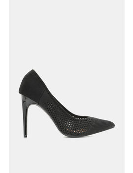 Cut Out Pumps by Ardene