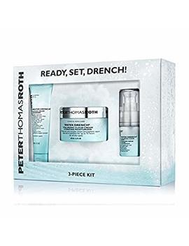 Peter Thomas Roth Water Drench Luxe Set, 1 Count by Amazon