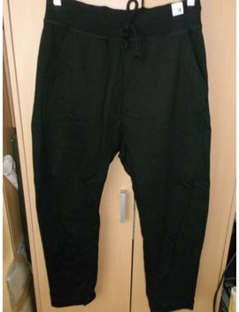 Adidas Black Tracksuit Bottoms, Size 10 by Ebay Seller