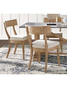 Dana Dining Chair by Pottery Barn