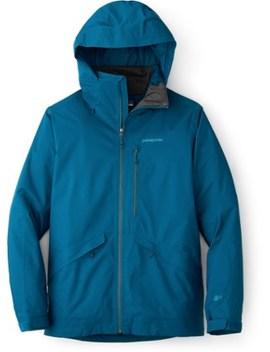 Patagonia   Insulated Snowshot Jacket   Men's by Patagonia