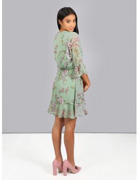 Chi Chi Izzye Dress by Chi Chi London