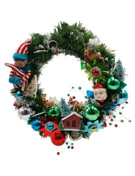 Vintage Wall Wreath By Ashland® by Ashland