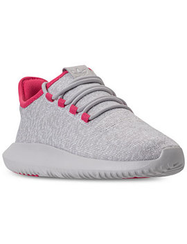Girls' Tubular Shadow Casual Sneakers From Finish Line by Adidas