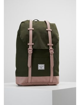 Retreat Mid Volume   Tagesrucksack by Herschel