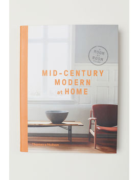 Mid Century Modern At Home by H&M