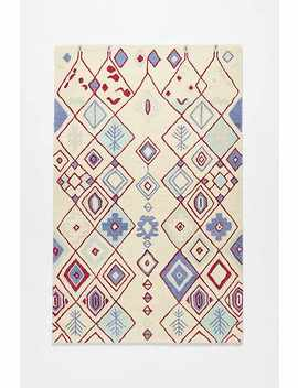 Nador Rug by Anthropologie