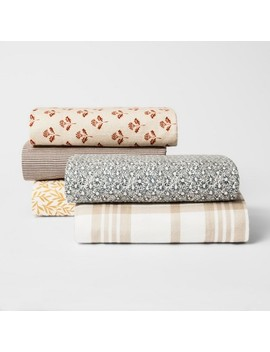 Fall Flannel Sheet Set   Threshold™ by Shop This Collection