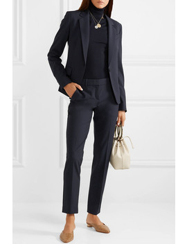 Gabe Stretch Wool Blazer by Theory