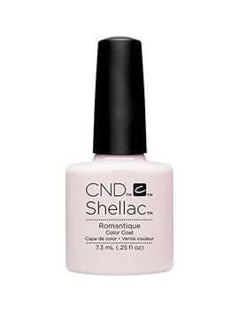 Cnd Shellac, Romantique by Cnd