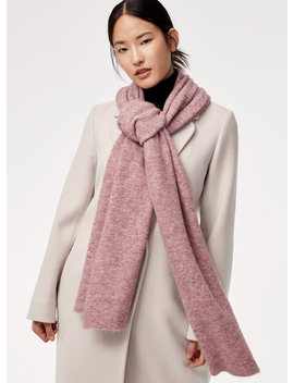 Whistler Scarf by Auxiliary