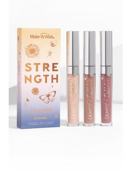 Strength by Colourpop