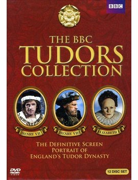 Bbc Tudors Collection: (The Shadow Of The Tower / The Six Wives Of Henry Viii / Elizabeth R) by Amazon