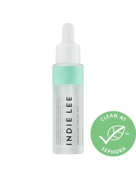 Squalane Facial Oil by Indie Lee