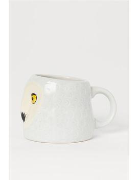 Tasse En Céramique by H&M