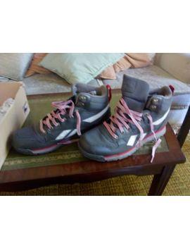 Reebok Royal Hiker Hi Top Walking Boots Size 11 by Ebay Seller