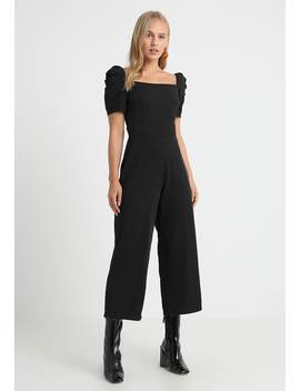 Buran   Tuta Jumpsuit by Fashion Union Petite