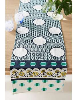 Suno For Anthropologie Table Runner by Anthropologie