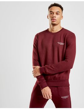 Mc Kenzie Essential Crew Sweatshirt by Mc Kenzie