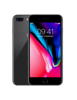 Apple I Phone 8 Plus 64 Gb 256 Gb Smartphone Unlocked At&T Verizon T Mobile Others by Apple
