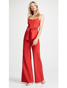 Genevieve Jumpsuit by Likely