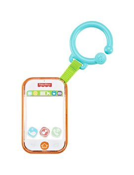 Fisher Price Musical Smart Phone by Fisher Price