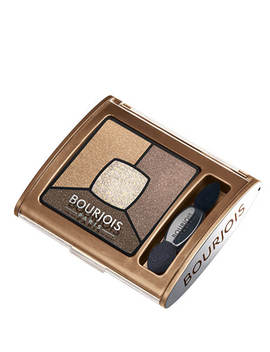 Bourjois Smoky Stories Palette   Various Colours (3.2g) by Bourjois