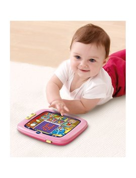 V Tech® Light Up Baby Touch Tablet™   Pink by V Tech®