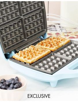 Fizz Waffle Maker by Asos