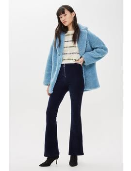 Corduroy Flares by Topshop