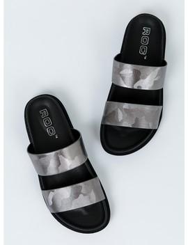 Roc Boots Australia Tarot Pewter Camo by Roc Boots Australia