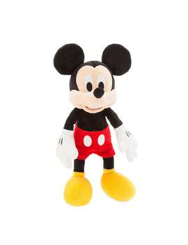 Mickey Mouse Plush   Medium   17'' by Disney