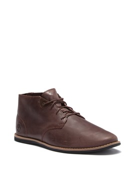 Revina Leather Chukka Boot by Timberland