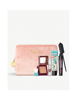 Sweeten Up, Buttercup Set by Benefit