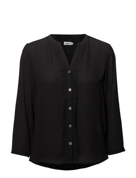 Sheer Blouse by Filippa K