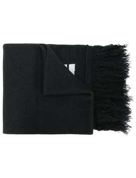 Intarsia Scarf by Off White