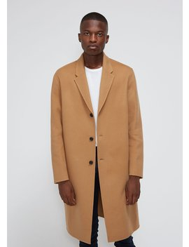 Chad Coat by Acne Studios