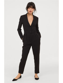 Långärmad Jumpsuit by H&M