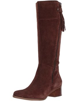 Naturalizer Women's Demi Riding Boot by Naturalizer