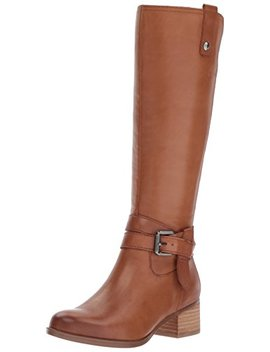 Naturalizer Women's Dev Riding Boot by Naturalizer