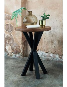 Amsterdam Side Table by Next