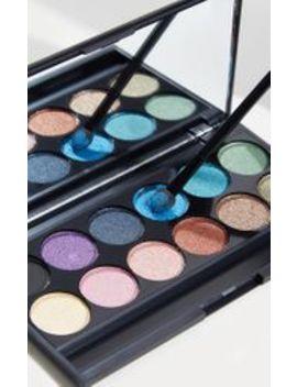 Sleek Make Up I Divine Eyeshadow Palette Original by Prettylittlething
