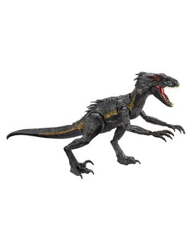 Jurassic World Grab 'n Growl Indoraptor Dinosaur by Jurassic World