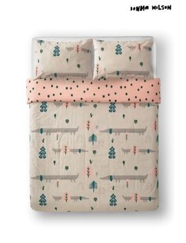 Donna Wilson Bed Set by Next