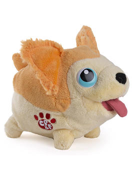 Chubby Puppies Bumbling Plush   Chihuahua Chubby Puppies Bumbling Plush   Chihuahua by Kmart